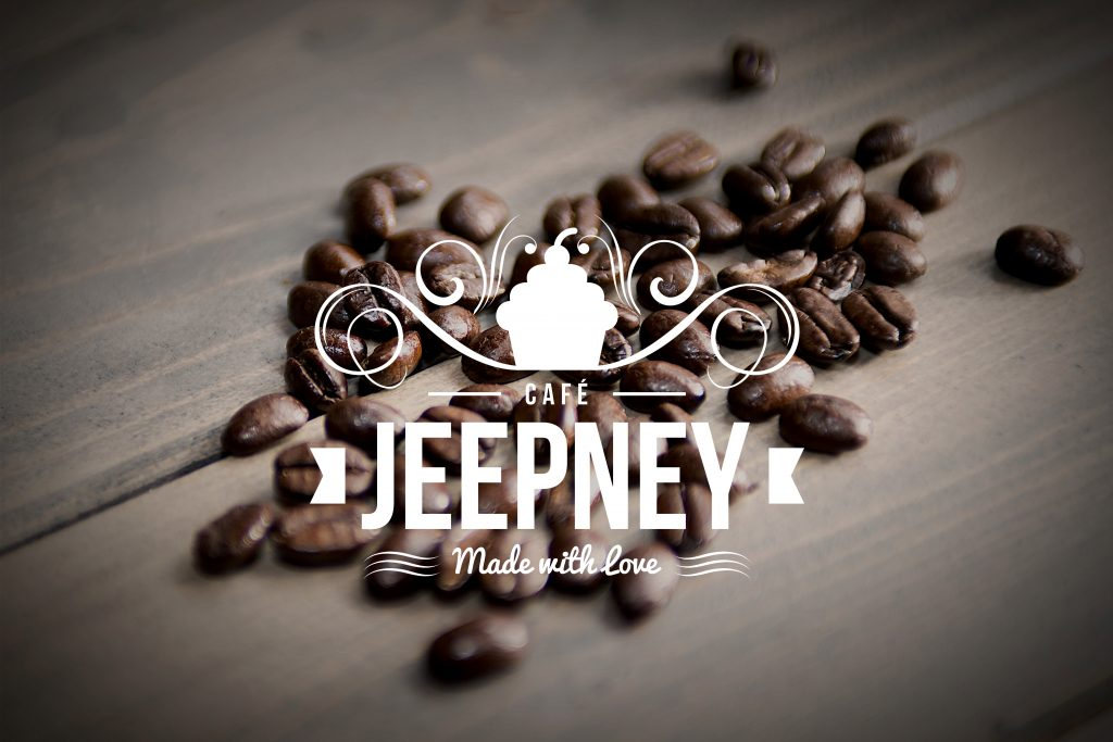 Jeepney Cafe - Philippinischer Kaffee