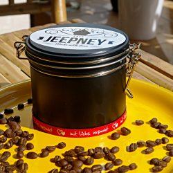 Philippinischer Kaffee, Geschenkdose 150 Gramm